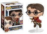 Harry Potter (on Broom) - Pop! Vinyl Figure (LIMIT - ONE PER CUSTOMER)