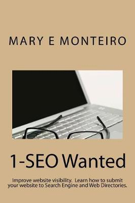 1-Seo Wanted by Mary E Monteiro
