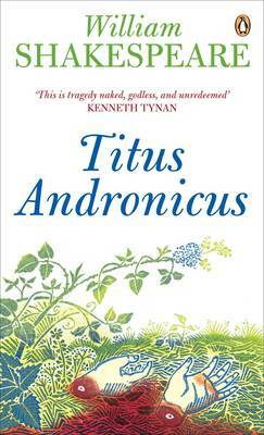Titus Andronicus by William Shakespeare image