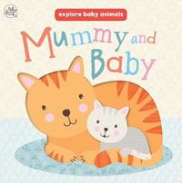 Little Me Mummy and Baby by Parragon Books Ltd image