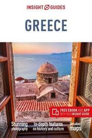 Insight Guides Greece by APA Publications Limited