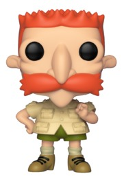 Wild Thornberrys - Nigel Pop! Vinyl Figure