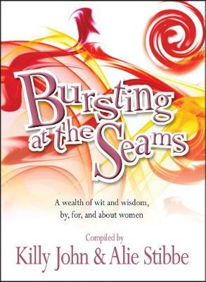 Bursting at the Seams by Alie Stibbe image