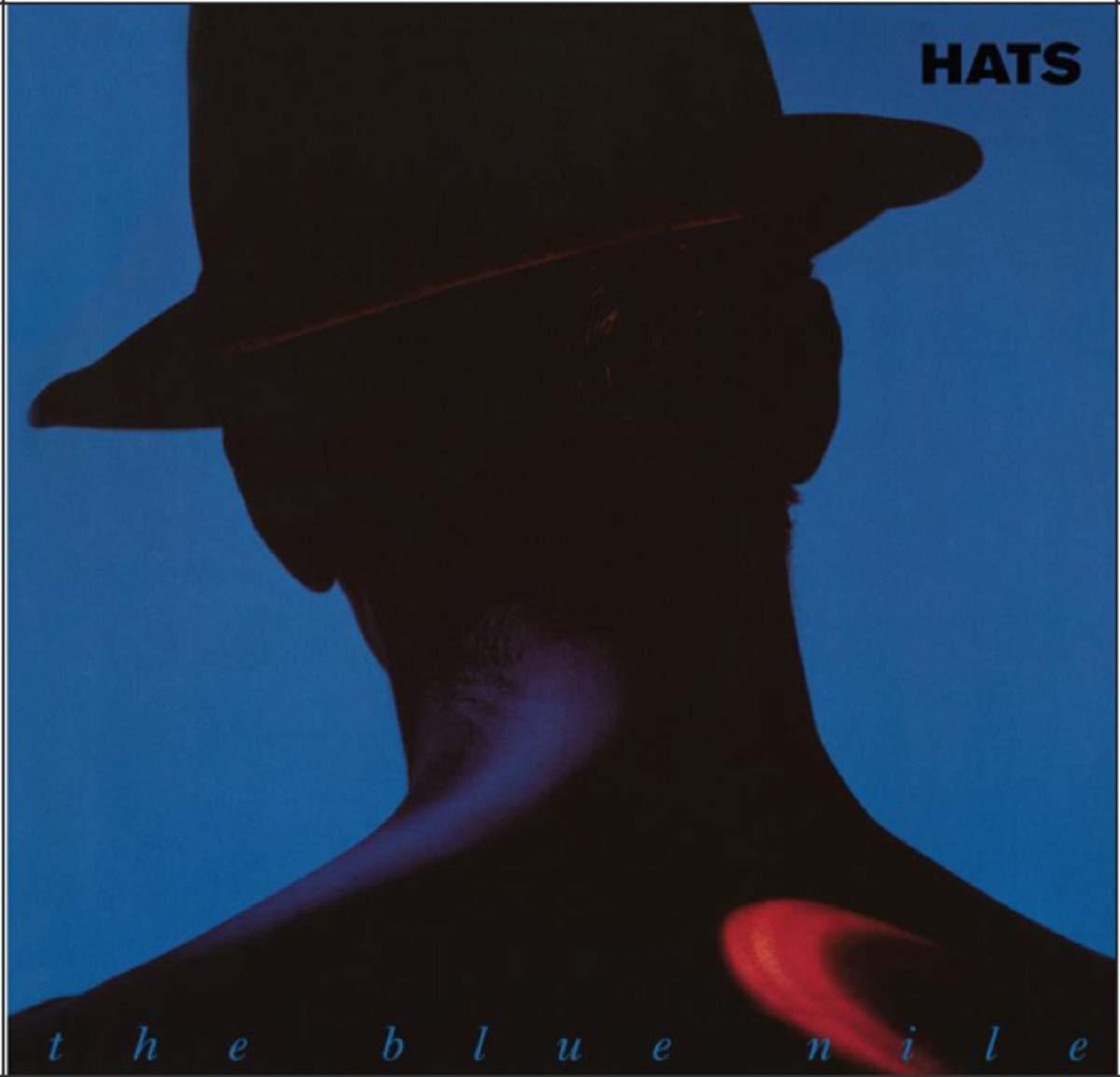 Hats by The Blue Nile image
