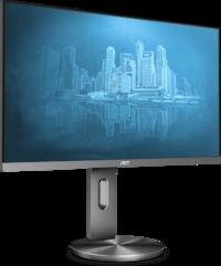 "23.8"" AOC 1080p 60Hz 4ms Ergonomic Professional Monitor w/ USB"