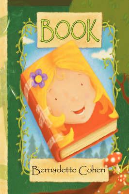 Book by Bernadette Cohen image