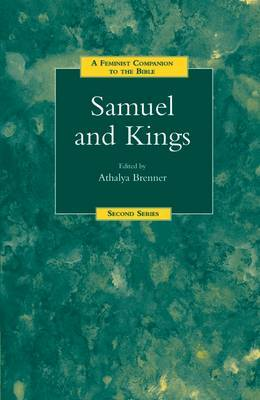 Samuel and Kings image