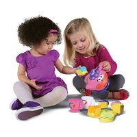 LeapFrog - Musical Rainbow Tea Party image