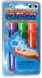 Catch-a-Bubble - 3 Pack