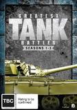 Greatest Tank Battles - Seasons 1-3 DVD
