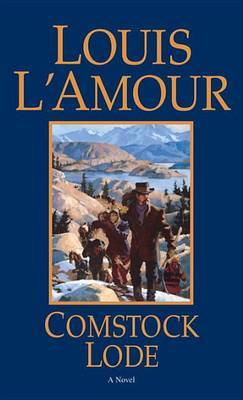 Comstock Lode by Louis L'Amour image