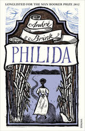 Philida by Andre Brink image
