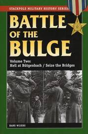 Battle of the Bulge: Vol. 2 by Hans Wijers image