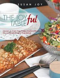 The Joyful Table by Susan Joy