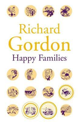 Happy Families by Richard Gordon image