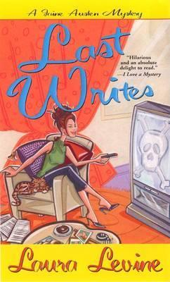 Last Writes by Lori Levine image