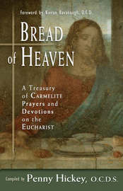 Bread of Heaven by Penny Hickey image