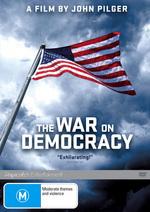 The War on Democracy on DVD