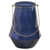 Glass Lantern - Ink