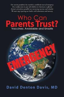 Who Can Parents Trust? by David Denton Davis MD image
