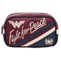 DC Comics: Wonder Woman (Fight for Peace) - Toiletry Bag