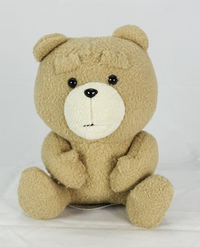 TED2: Big Sitting Plush - Smiling
