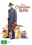 Christopher Robin on DVD