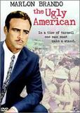 The Ugly American DVD