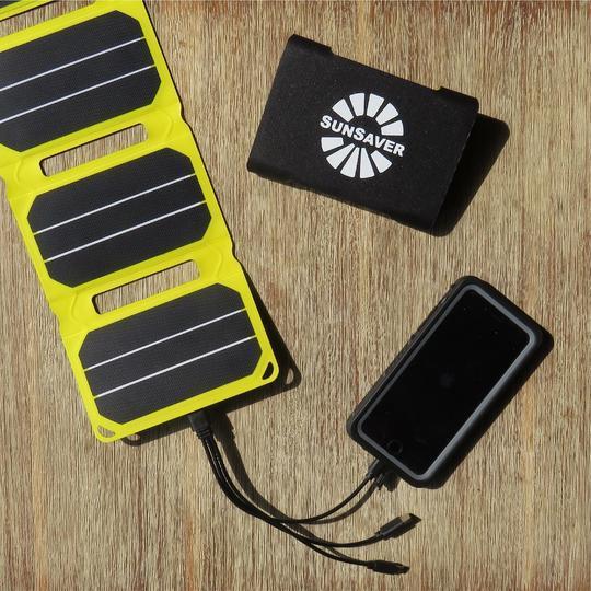 SunSaver Power Flex Solar Charger image