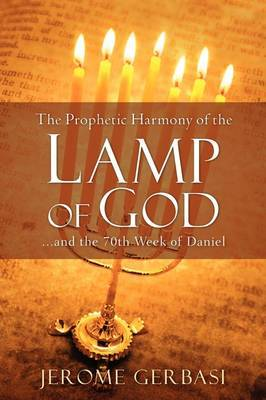 The Prophetic Harmony of the Lamp of God by Jerome, Gerbasi image