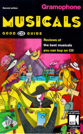 """Gramophone"" Musicals Good CD Guide image"