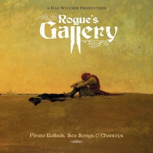 Rogue's Gallery (2CD) by Various