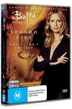 Buffy - The Vampire Slayer: Season 5 (6 Disc Set) on DVD