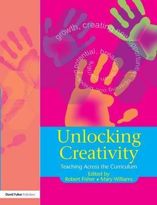 Unlocking Creativity by Robert Fisher image