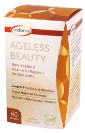 Radiance Ageless Beauty (60 Capsules)