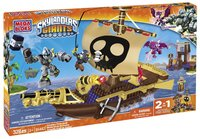 Mega Bloks: Skylanders Giants - Crusher's Pirate Quest Set