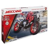 Meccano: Ducati Monster 1200-S