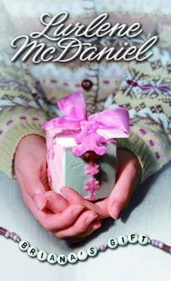 Briana's Gift by Lurlene McDaniel image