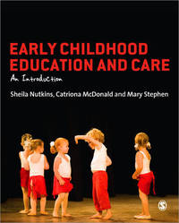 Early Childhood Education and Care by Sheila Nutkins image