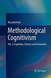 Methodological Cognitivism by Riccardo Viale