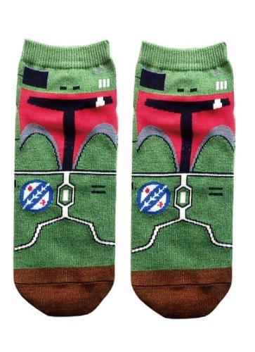 Star Wars: Boba Fett Socks