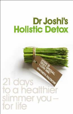 Joshi's Holistic Detox by Nish Joshi image