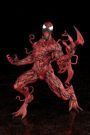 Marvel: 1/10 Carnage - PVC Artfx+ Figure image