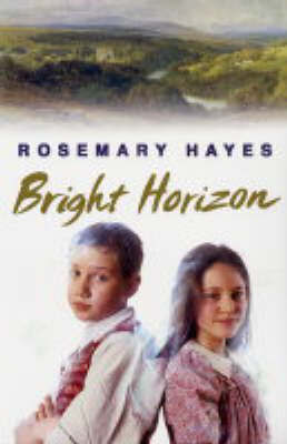 Bright Horizon by Rosemary Hayes image