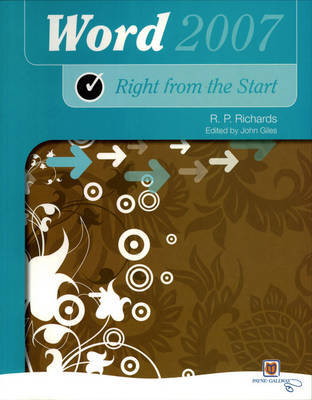Right from the Start Word 2007 New Edition