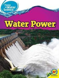 Water Power by Christine Webster image
