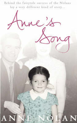 Anne's Song by Anne Nolan