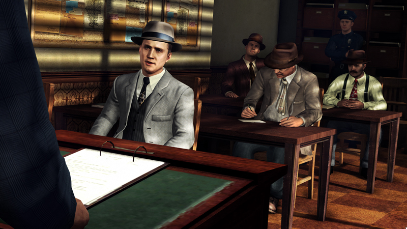 L.A. Noire for Xbox One image