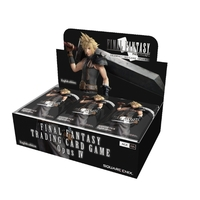 Final Fantasy: Trading Card Game Opus IV Booster Box
