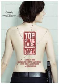 Top Of The Lake: China Girls - Season 2 on DVD
